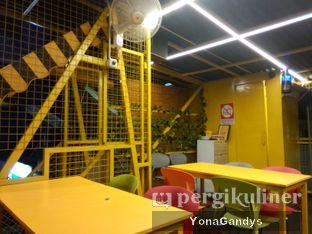 Foto 3 - Interior di Martabakku oleh Yona dan Mute • @duolemak