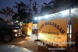 Foto 3 - Eksterior di Coto Makassar Daeng Mochtar oleh diarysivika