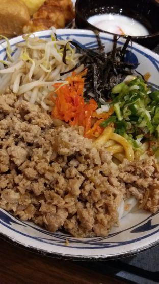 Foto 2 - Makanan(Spicy Abura Udon) di Marugame Udon oleh Jenny (@cici.adek.kuliner)