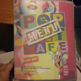 Foto 28 - Menu di Pop Art Cafe oleh Andin   @meandfood_