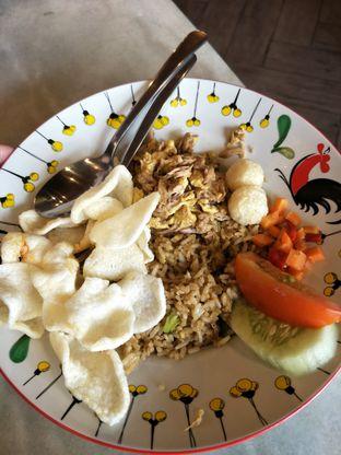 Foto 3 - Makanan di QQ Kopitiam oleh thehandsofcuisine