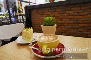 Foto 13 - Makanan di Coffeeright oleh Anisa Adya
