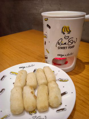 Foto 2 - Makanan(sanitize(image.caption)) di Omija oleh Jocelin Muliawan