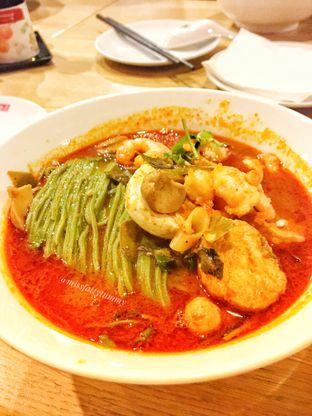 Foto 1 - Makanan di Din Tai Fung Chef's Table oleh Missfattytummy Missfattytummy