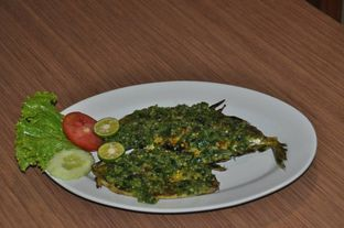 Foto 6 - Makanan(Ikan Cabe Ijo) di Waroeng Kampoeng Seafood & Ropang oleh Christian   IG : @gila.kuliner13