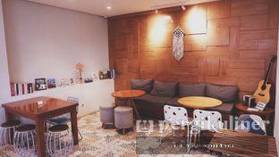Foto 3 - Interior di Sleepyhead Coffee oleh Oppa Kuliner (@oppakuliner)
