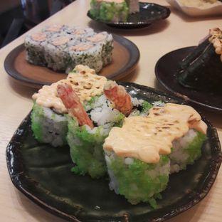 Foto review Sushi Tei oleh Yulia Amanda 3