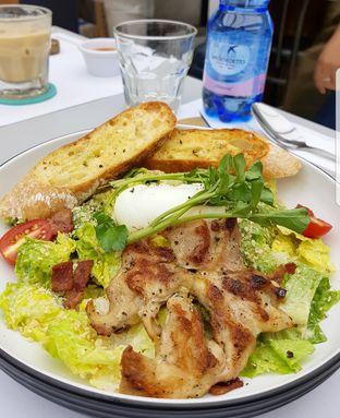 Foto 1 - Makanan di Common Grounds oleh raja makan
