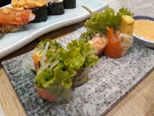 Foto review Itacho Sushi oleh Dwi Izaldi 4