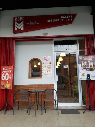 Foto review Kopi M by Merry Riana oleh Andry Tse (@maemteruz) 7