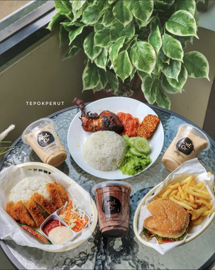 Foto review And Or Cafe Roastery oleh Tepok perut 1