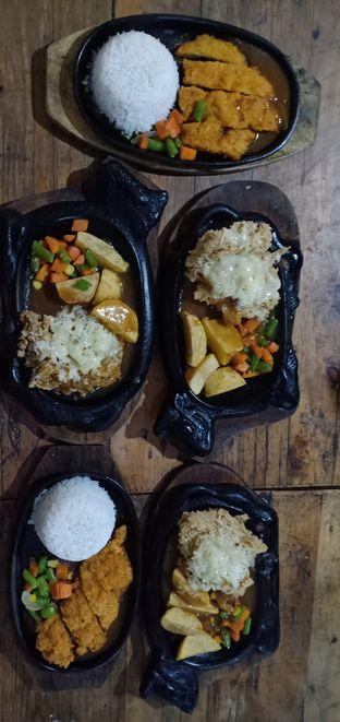 Foto review Kampoeng Steak oleh Lailatul Jannah 2