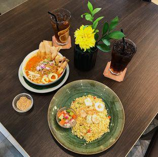 Foto 1 - Makanan di Seribu Rasa oleh Della Ayu