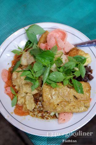 Foto review Cipta Rasa Nasi Ulam Misdjaya oleh Muhammad Fadhlan (@jktfoodseeker) 3