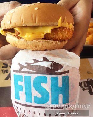 Foto - Makanan di Burger King oleh Jajan Rekomen