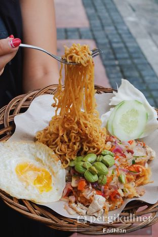 Foto review Kakkk Ayam Geprek oleh Muhammad Fadhlan (@jktfoodseeker) 3