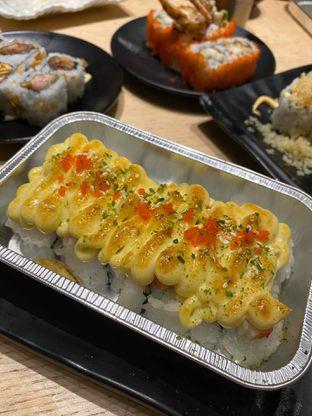 Foto review Sushi Tei oleh Yohanacandra (@kulinerkapandiet) 18