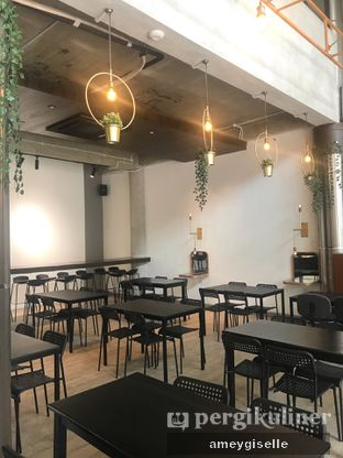 Foto 12 - Interior di 8th Bean Cafe oleh Hungry Mommy