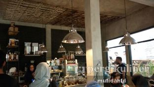 Foto review Maraca Books and Coffee oleh mufidahfd 4