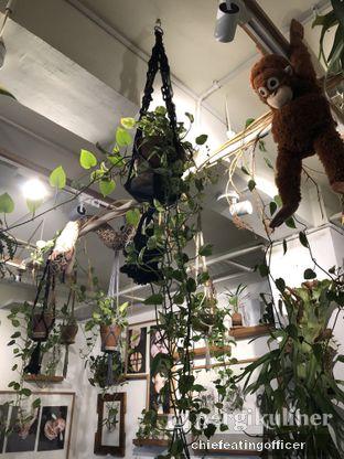 Foto 11 - Interior di Sama Dengan oleh Cubi