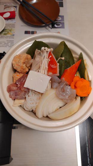 Foto 1 - Makanan di Washoku Sato oleh Ro vy