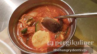 Foto 2 - Makanan di Magal Korean BBQ oleh Rineth Audry Piter Laper Terus