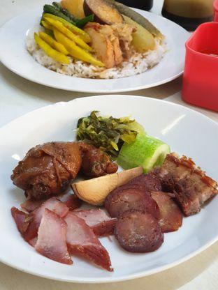 Foto 1 - Makanan di Bun Hiang oleh Ken @bigtummy_culinary