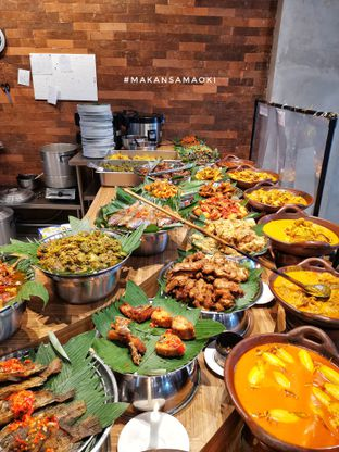 Foto review Kedai Pak Ciman oleh @makansamaoki  2