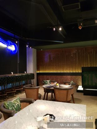 Foto review Will's Restaurant & Bar oleh UrsAndNic  8