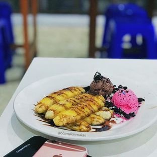 Foto 5 - Makanan di Mr. Robak oleh Boomakan