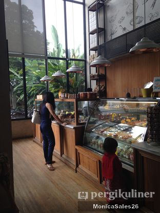 Foto 16 - Interior di Baker Street oleh Monica Sales