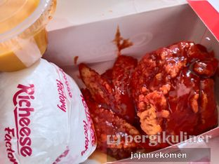 Foto review Richeese Factory oleh Jajan Rekomen 1