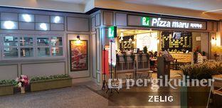 Foto review Pizza Maru oleh @teddyzelig  1