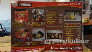 Foto 8 - Makanan di Nasi Campur Aphang oleh Francine Alexandra
