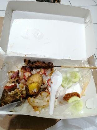 Foto - Makanan di Nasi Campur Bintang oleh ayam krispy