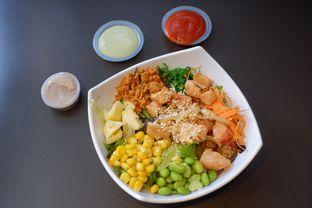 Foto 2 - Makanan di Pokinometry oleh Deasy Lim