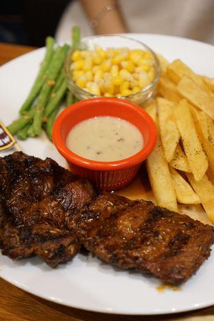 Foto 2 - Makanan di Pepperloin oleh Kelvin Tan