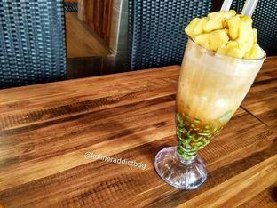 Foto 3 - Makanan di D' Penyetz oleh doyan kopi
