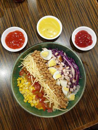 Foto 2 - Makanan di Glosis oleh Ken @bigtummy_culinary