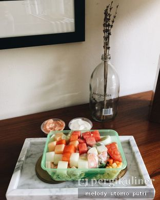 Foto 2 - Makanan di Pizza Hut oleh Melody Utomo Putri