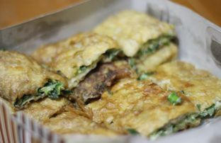 Foto - Makanan di Martabak Bandung 201 oleh Mario Marcello