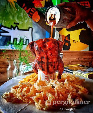 Foto 3 - Makanan di SOHK! Soul Of Hardcore Kitchen oleh Asiong Lie @makanajadah