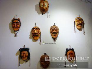 Foto review An.Nyeong oleh Han Fauziyah 9