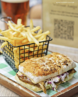 Foto 1 - Makanan di Sudestada oleh Michael |@JKTFoodFighter