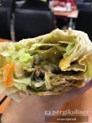 Foto 1 - Makanan di Doner Kebab oleh Ivan Ciptadi @spiceupyourpalette