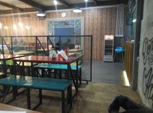 Foto 1 - Interior di Baso & Mie Ayam Son Hajisony oleh Emir Khaerul