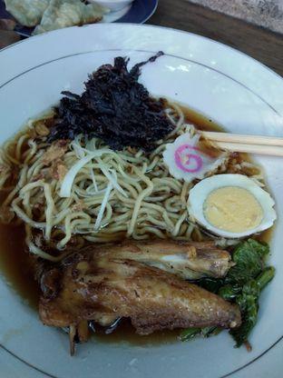 Foto 1 - Makanan(Ramen Miso) di Japan Ramen Nihon Maru oleh Istiana R