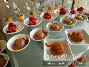 Foto 7 - Makanan di Tian Jing Lou - Hotel InterContinental Bandung Dago Pakar oleh @NonikJajan