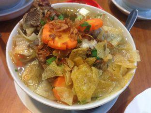Foto 2 - Makanan(Sop Buntut) di Speed Resto oleh Reymond Kukus