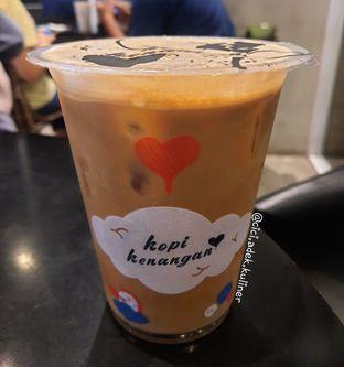 Foto review Kopi Kenangan oleh Jenny (@cici.adek.kuliner) 2